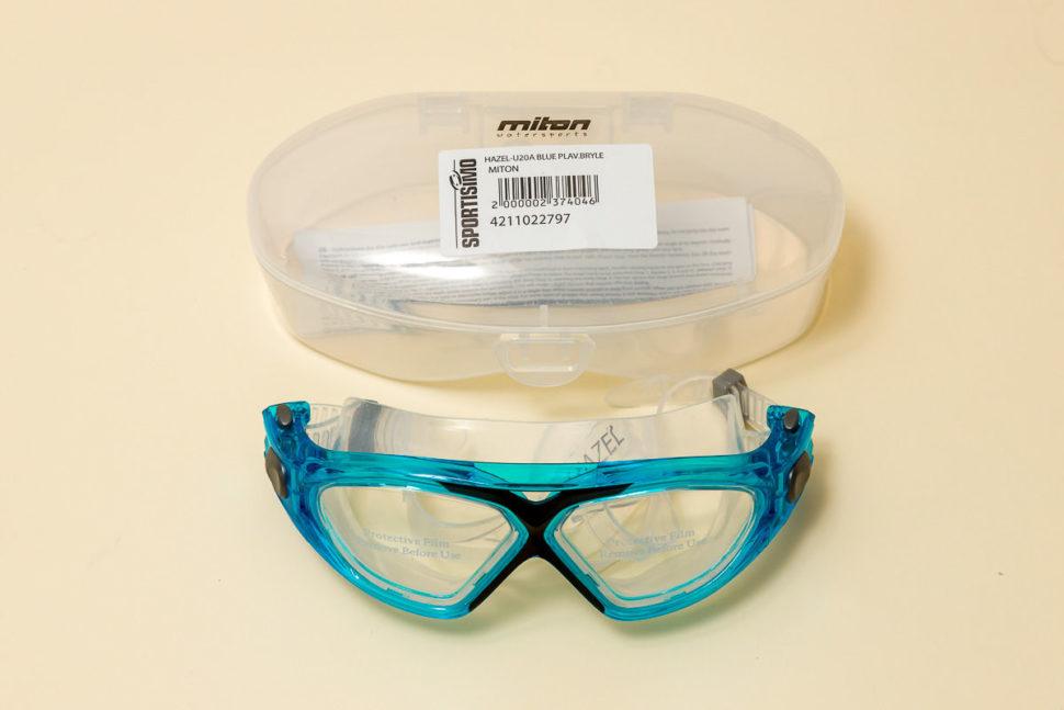 Plavecké brýle pro dospělého