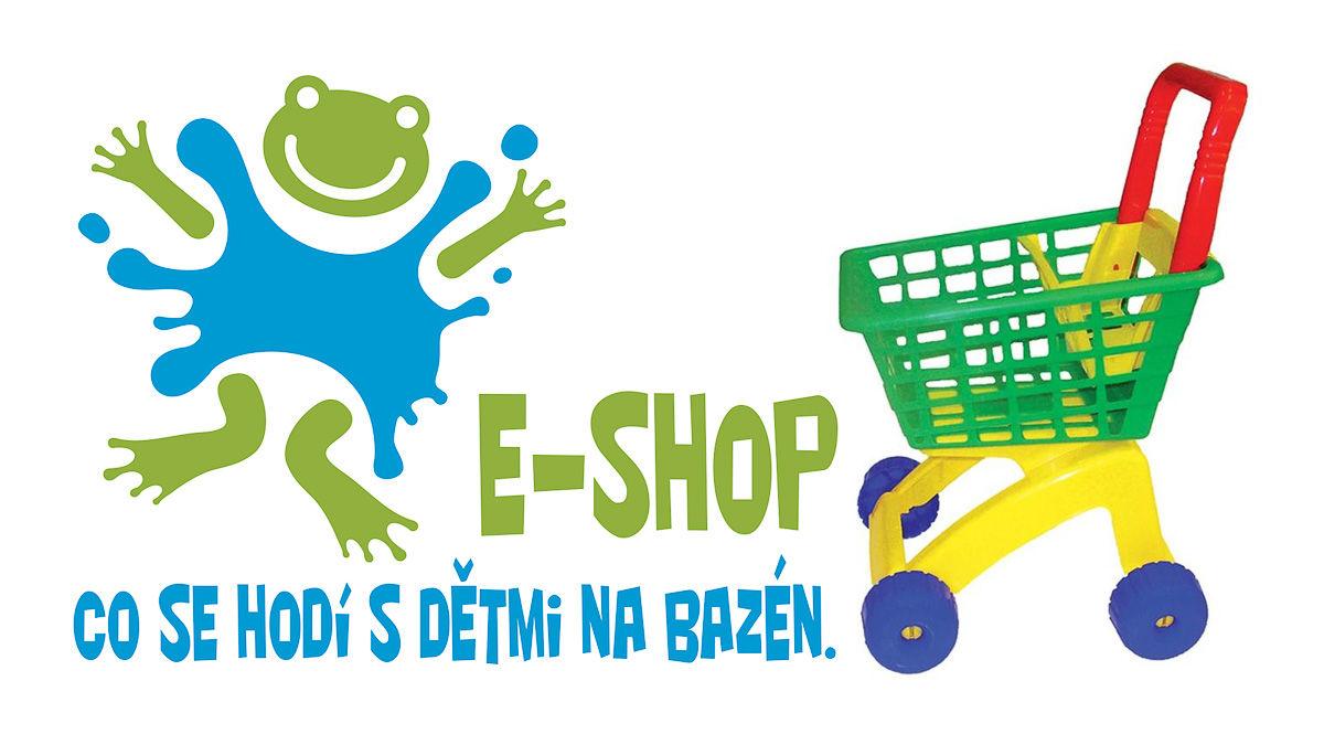 e-shop žabičky